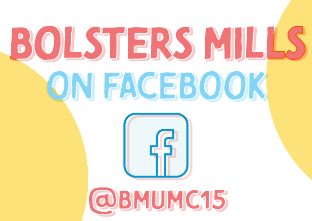 Bolsters Mills on Facebook