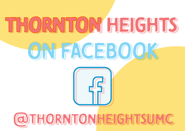 Thornton Heights Facebook